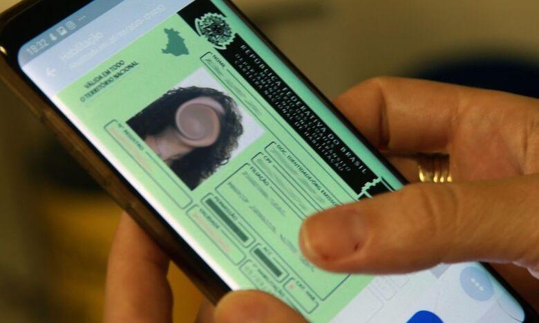 Contran prorroga renovação de carteira de motorista em SP e mais 14 estados - Crédito: divulgação