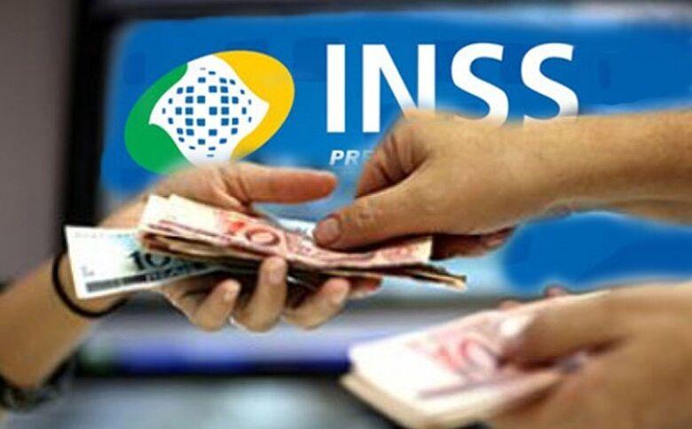 Governo vai antecipar 13º salário dos aposentados - Crédito: divulgação