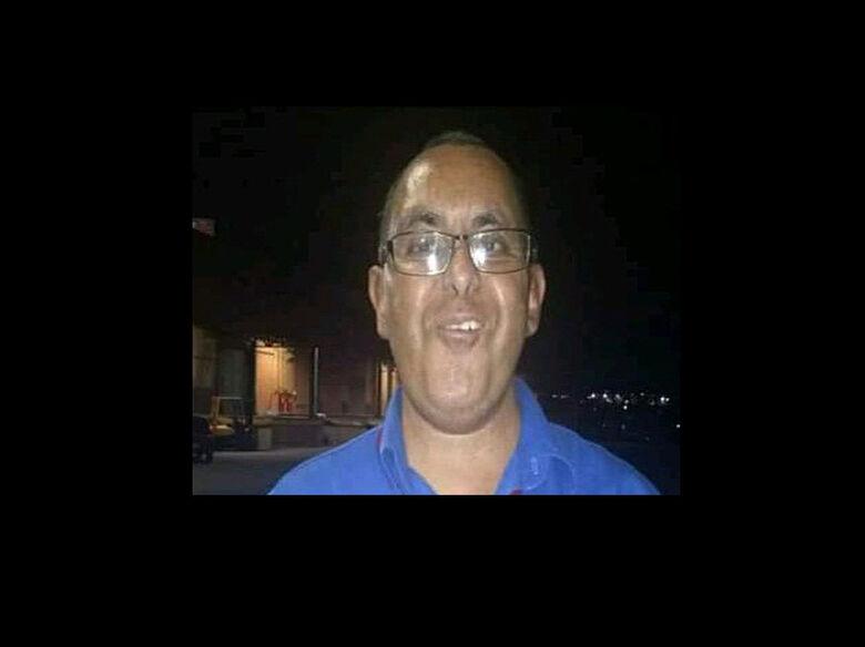 """Grupo Vida informa o falecimento de Robson Godoy Nogueira, o """"Robinho"""" -"""