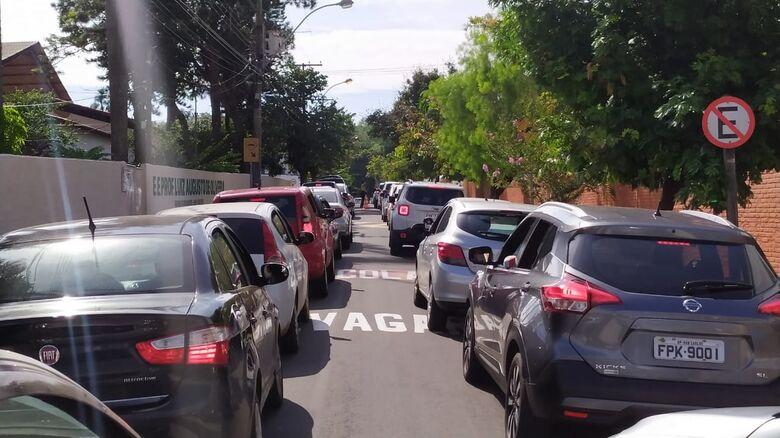 Novas regras do Código Brasileiro de Trânsito entram em vigor; veja o que muda - Crédito: Maycon Maximino