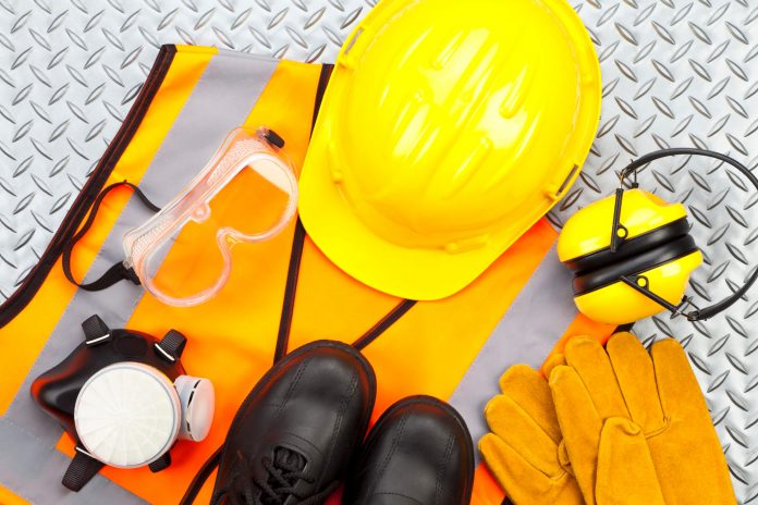Em todo o mundo são registrados, a cada ano, 270 milhões de acidentes no trabalho - Crédito: Divulgação