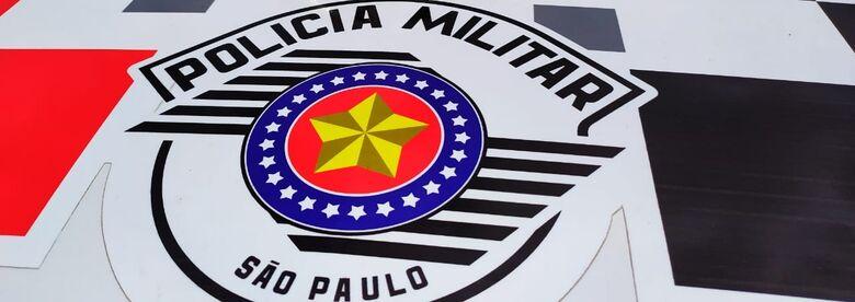 Ocorrência foi registrada pela Polícia Militar - Crédito: Arquivo/SCA