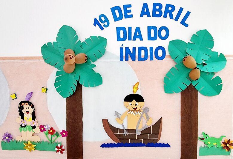 O Dia Nacional do Livro Infantil foi comemorado no dia 18 de abril - Crédito: Divulgação
