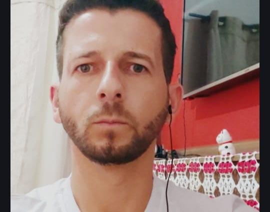 Vereador Elton de Carvalho - Crédito: divulgação