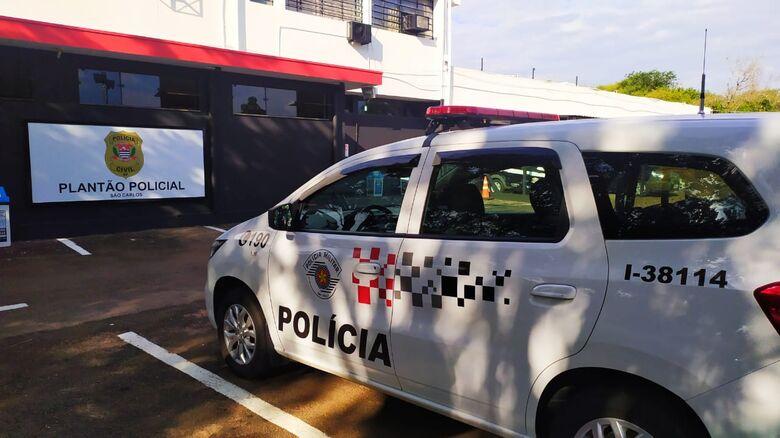 Caso de furto foi registrado - Crédito: Arquivo/São Carlos Agora