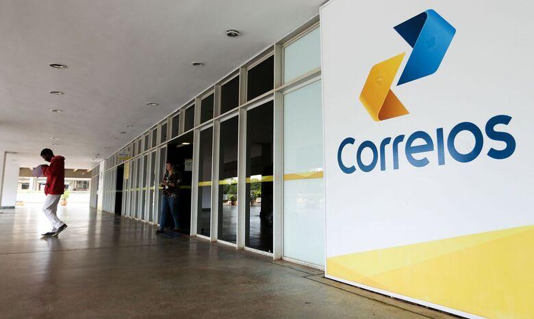 Decreto inclui Correios no Programa Nacional de Desestatização - Crédito: Agência Brasil
