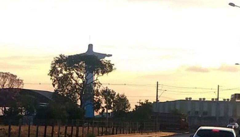 Bandidos assaltam boate na região do Cristo em Araraquara - Crédito: Araraquara Agora
