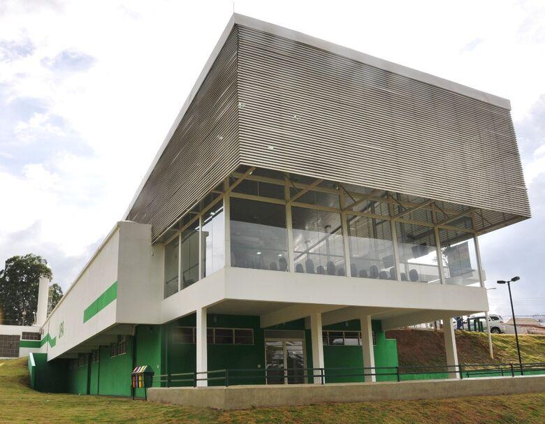UPA Santa Felícia - Crédito: Divulgação