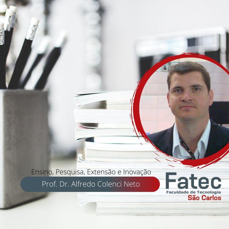 Um planeta ultra conectado, por Prof. Dr. Alfredo Colenci Neto -