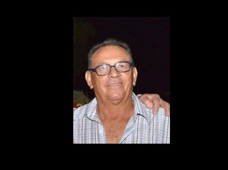 João da Água - Crédito: arquivo pessoal