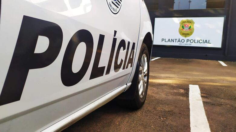 Jovem é preso em flagrante após furto de peças de máquinas agrícolas - Crédito: Maycon Maximino