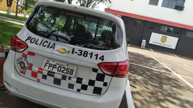 Dano a veículo foi registrado no plantão policial - Crédito: Arquivo/São Carlos Agora