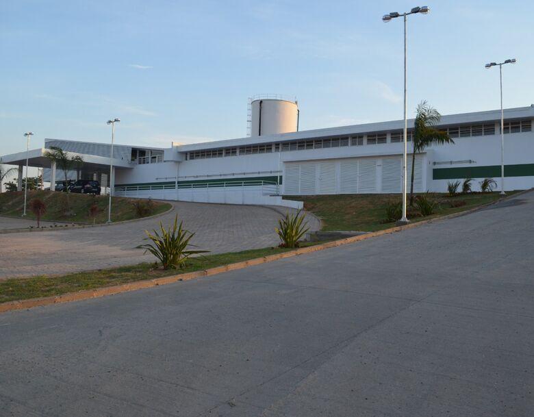 Covid-19: UPA do Aracy atende somente casos de urgência e emergência - Crédito: Divulgação