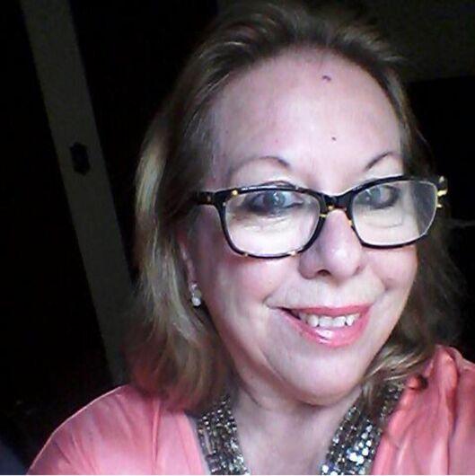 Carreata vai homenagear aposentada que morreu vítima da Covid-19 em São Carlos - Crédito: arquivo pessoal