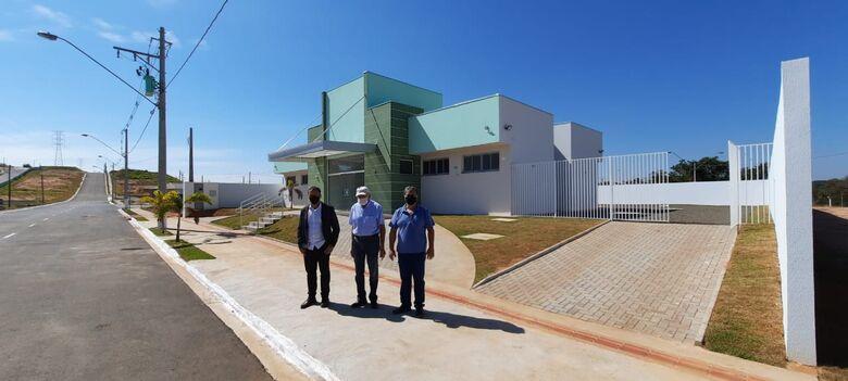 'Vida Nova São Carlos' entrega obras de contrapartida à Prefeitura de São Carlos - Crédito: divulgação