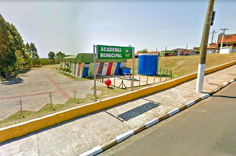 Prefeitura de Ibaté abre Academia Municipal nesta quarta-feira (05) - Crédito: divulgação