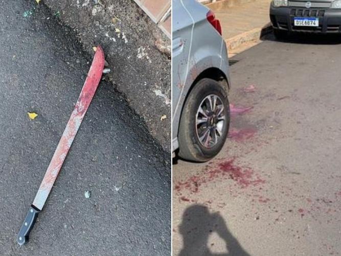 Homem que matou vigilante após briga de trânsito mora em São Carlos - Crédito: Balda News