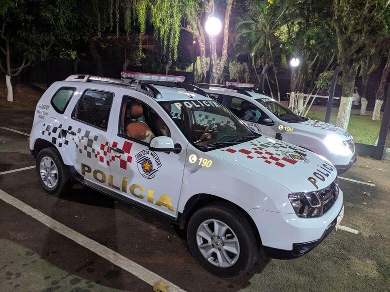 Idosos foram vítimas de assalto no centro. Caso registrado no plantão - Crédito: Arquivo/São Carlos Agora