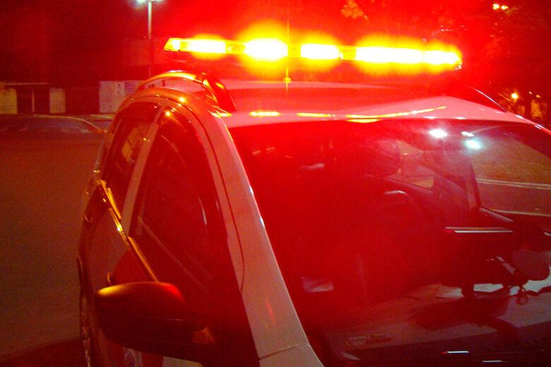 Vigilante é agredido e esfaqueado em São Carlos - Crédito: divulgação