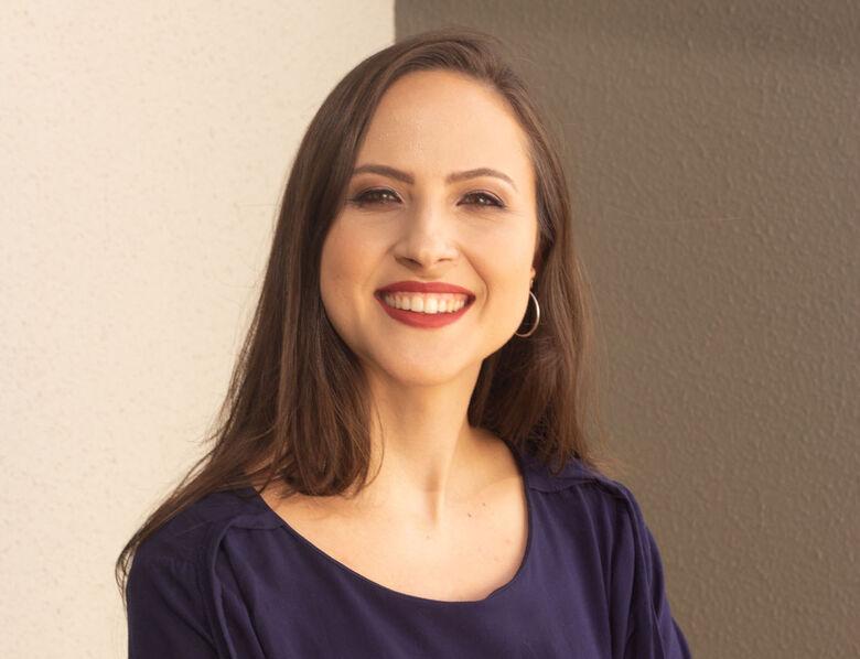 Advogado Livia Polchachi é especialista em direito trabalhista e previdenciário - Crédito: arquivo pessoal