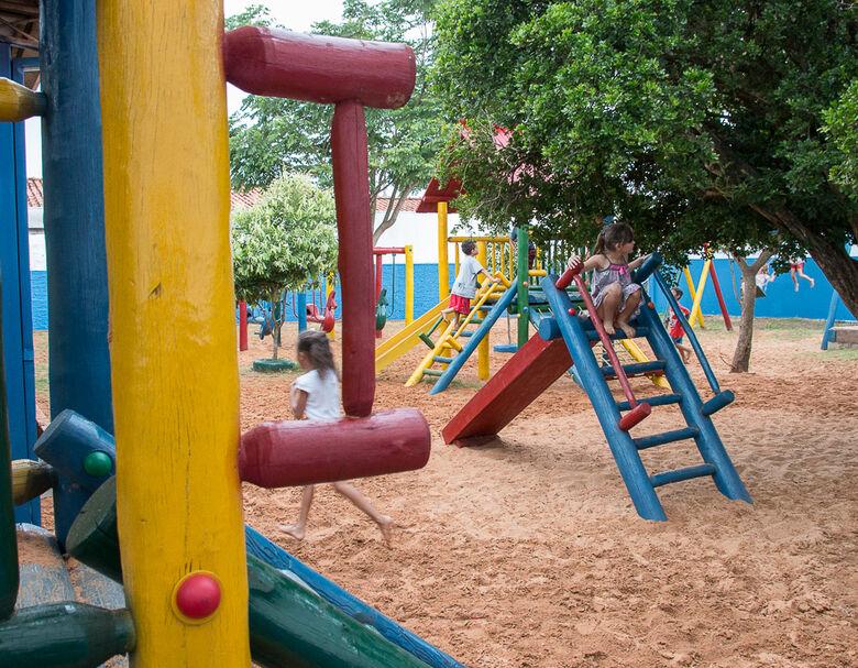 Primeiros anos de vida de uma criança devem ser prioridade absoluta - Crédito: Divulgação