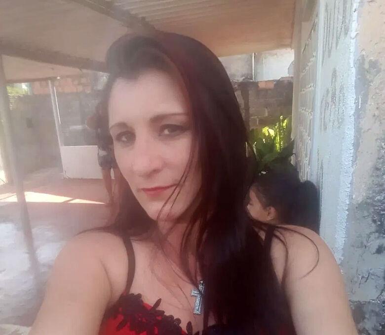 Mulher é assassinada em motel - Crédito: arquivo pessoal