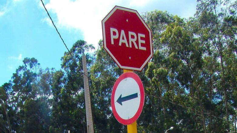 Mudanças de mão de direção em ruas da região da Santa Casa já estão valendo - Crédito: divulgação