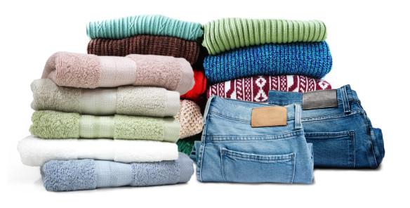 O tamanho das peças de vestuário pode ser indicado por numeração ou letras - Crédito: Divulgação
