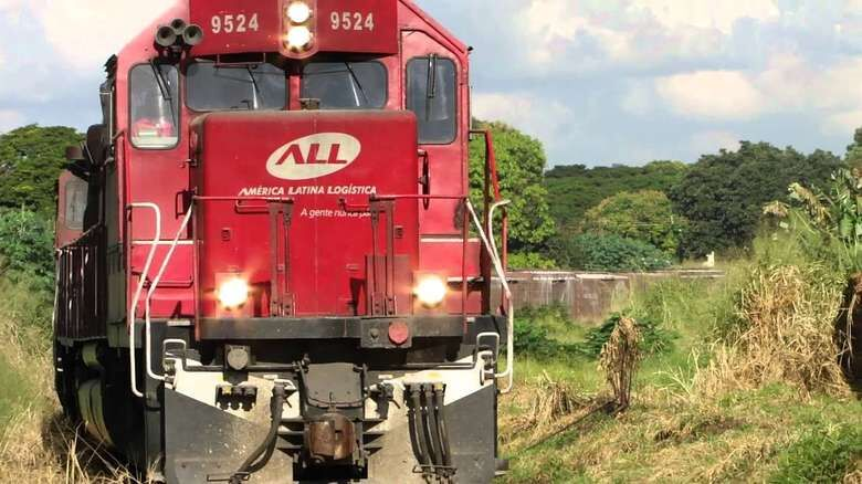 Justiça anula efeitos de decreto que proibia a buzina de trens em São Carlos - Crédito: divulgação