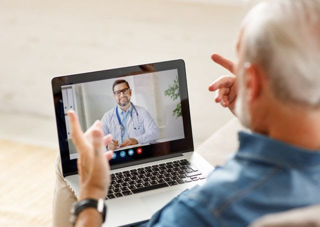 Hapvida abre vagas para médicos na área de telemedicina -