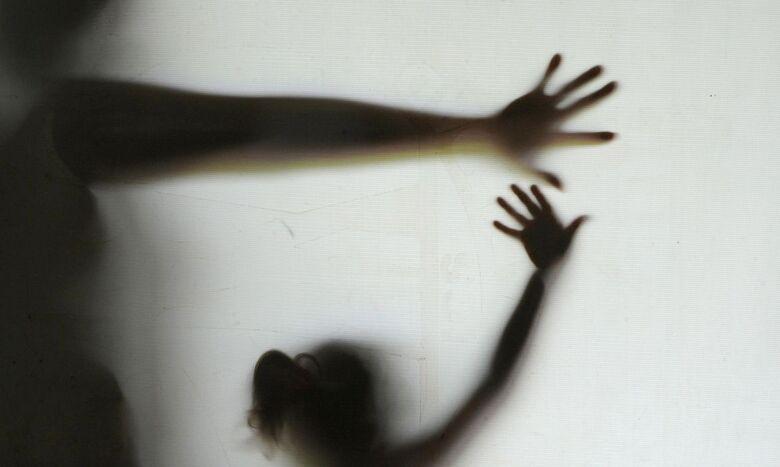 Violência Contra Criança - Crédito: Agência Brasil