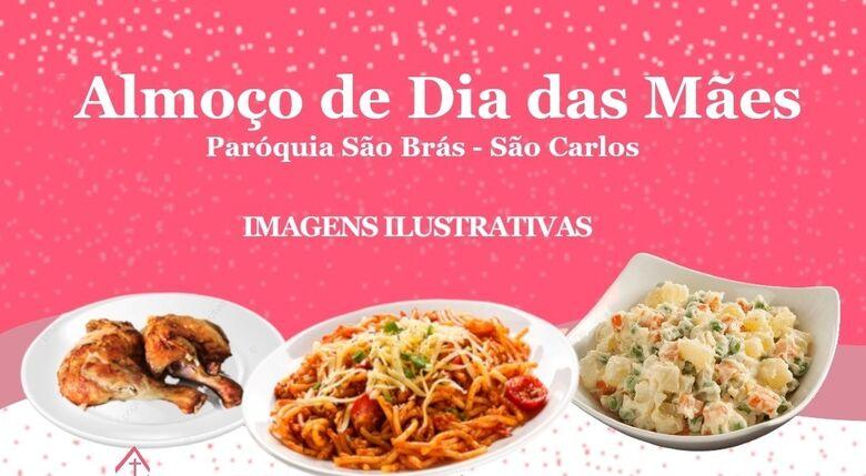 Paróquia São Brás realizará kit almoço promocional -
