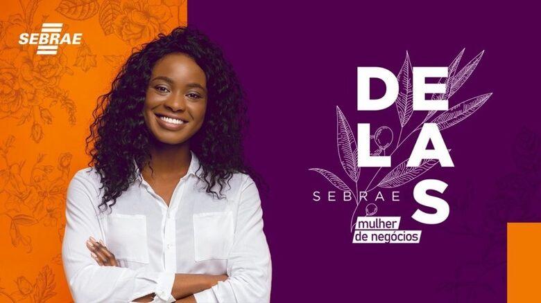 O objetivo do programa é apoiar e fortalecer o empreendedorismo feminino - Crédito: Divulgação