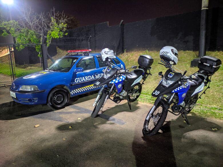 Caso de mútua agressão foi resolvida no plantão policial - Crédito: Arquivo/SCA