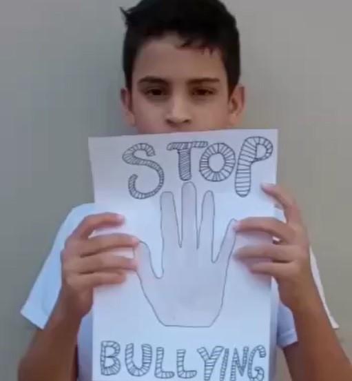 Bullying foi alvo de projeto realizado em escola ibateense - Crédito: Divulgação