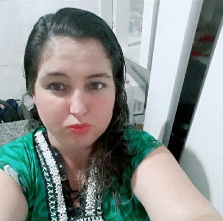 Mulher de 32 anos morre vítima da Covid-19 em São Carlos - Crédito: arquivo pessoal