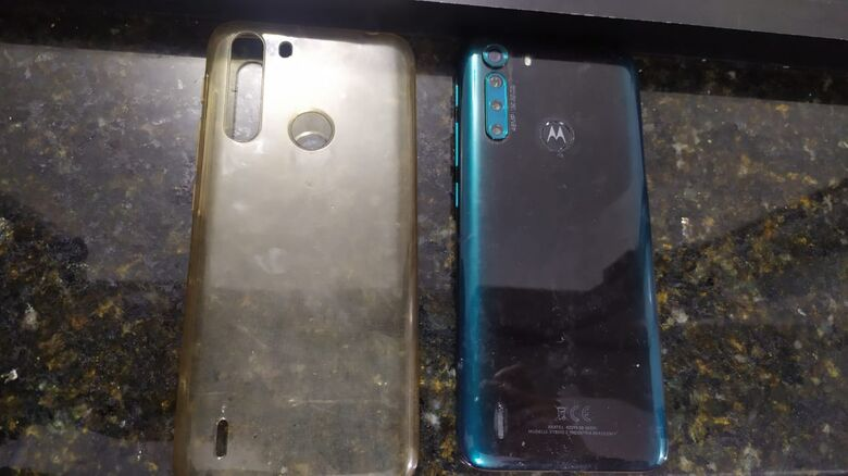 Comerciante é detido acusado de furtar celular de promotora de vendas em atacadista - Crédito: Maycon Maximino