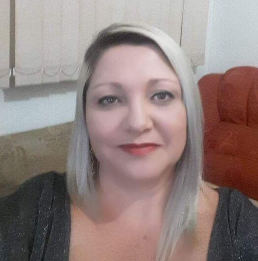 Filha pede ajuda para conseguir leito de UTI para a mãe que está com Covid-19 - Crédito: arquivo pessoal