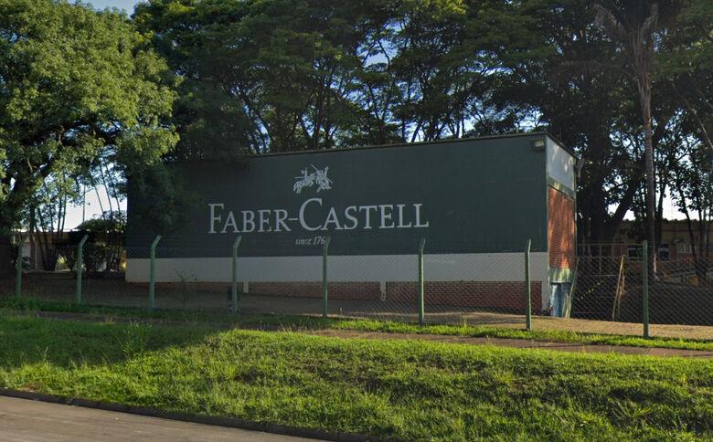 Faber irá contratar pelo menos 70 novos trabalhadores - Crédito: Divulgação
