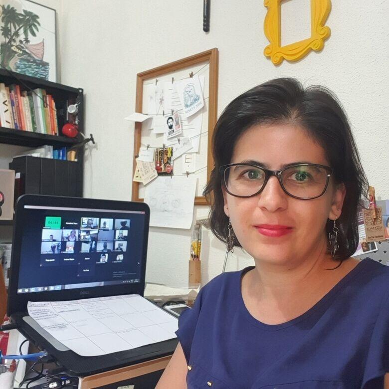 Raquel Auxiliadora realiza audiência online: proposta busca priorizar acesso de gestantes, puérperas e lactantes à vacina contra Covid-19 - Crédito: divulgação
