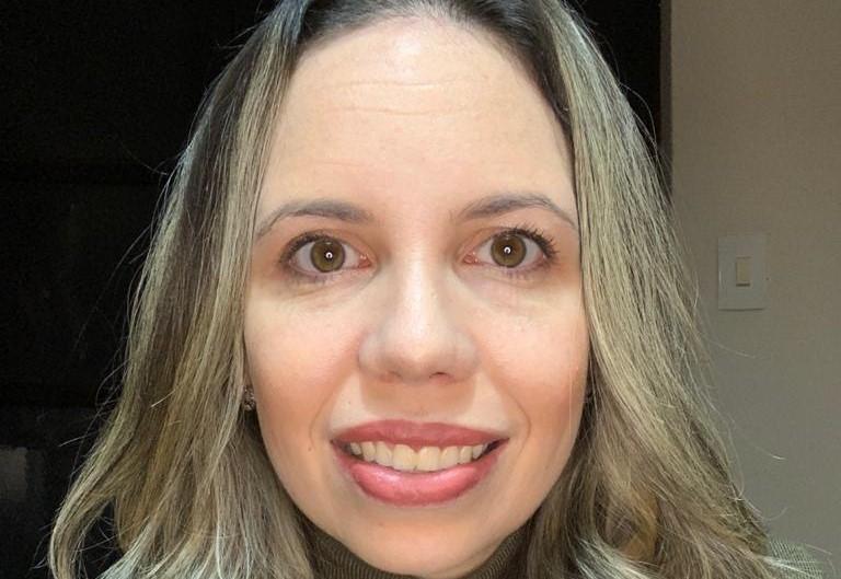 A psicóloga irá abordar o impacto e os desafios da demência no cotidiano das famílias - Crédito: Divulgação