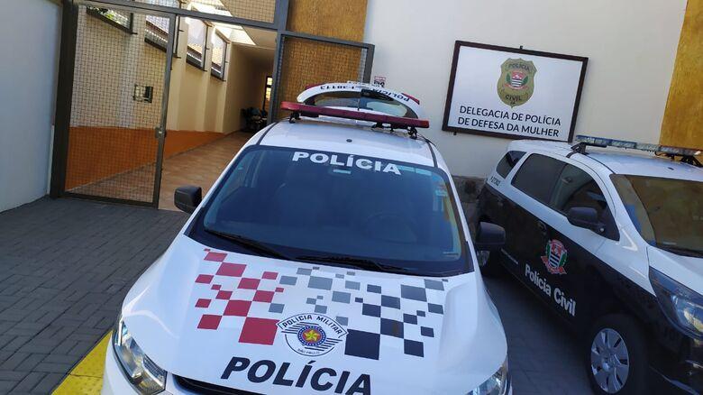 Homem de 52 anos aprontou na manhã desta segunda-feira e foi preso em flagrante - Crédito: Maycon Maximino