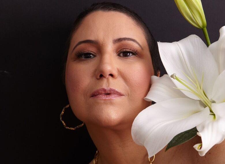 """Maria Rita: """"Além da linda música, adorei o arranjo do grupo"""" - Crédito: Divulgação"""