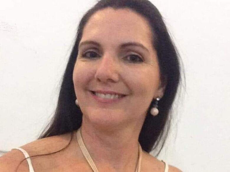 Mulher morre após ser atacada por seis cães pitbull no interior de SP - Crédito: redes sociais