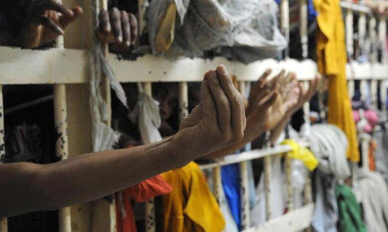 Defensoria de SP entra com ação para garantir vacinação de presos - Crédito: divulgação