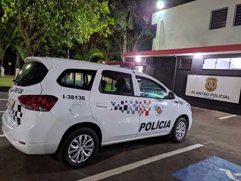Homem é detido após ameaçar e agredir ex-mulher no Presidente Collor - Crédito: Maycon Maximino
