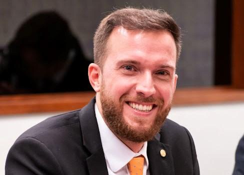 Poit contribuiu para aprovação de importantes pautas na Câmara Federal como o fim dos supersalários - Crédito: Divulgação