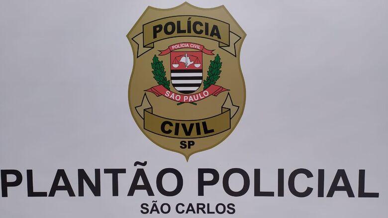 Caminhoneiro é vítima de furto enquanto dormia na boléia - Crédito: Arquivo/São Carlos Agora