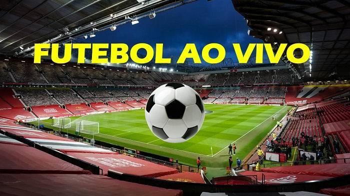 Futebol ao vivo - Crédito: Divulgação