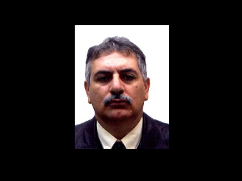 Morre o advogado e ex-policial civil Ricardo Fakhouri - Crédito: divulgação